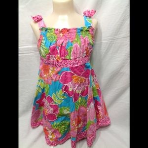 Girl's size 4T YOUNGLAND sundress